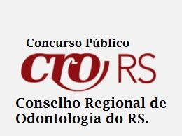 Apostila CRO RS Fiscal - Agente Administrativo. Download liberado em pdf. Grátis