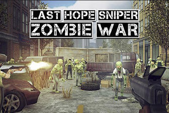 Last Hope Sniper Zombie War Mod Apk v1.51 Premium Unlimited Money