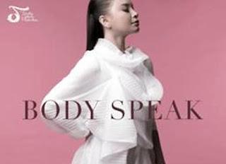 "ROSSA   ""Body Speak"""