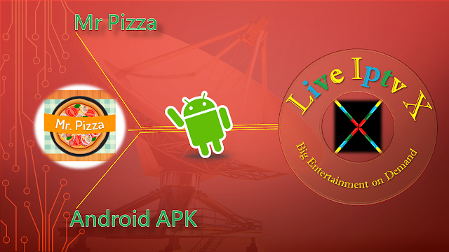 Mr Pizza APK