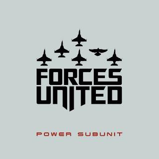 """Ακούστε τον δίσκο των Forces United """"Power Subunit"""""""