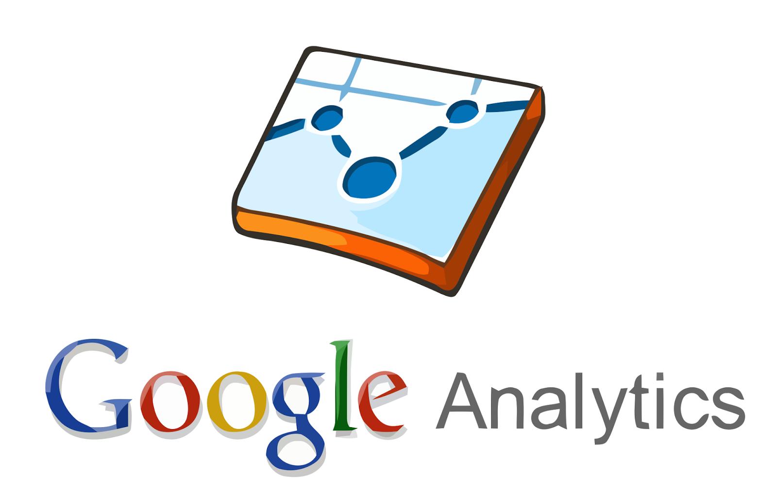 شرح لكيفية تركيب Google Analytics على مدونات البلوجر و الووردبريس Google-Analytics