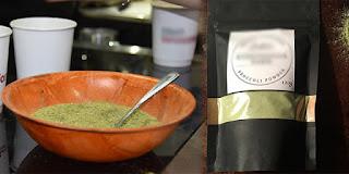 brokoli tozu latte, brokoli espresso kahve, broccolatte,brokoli tozu fiyat, KahveKafe