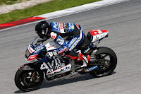 Loris Baz Alami Insiden Keras Di MotoGP Inggris 2016