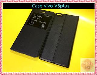 เคส Vivo V5plus ฝาพับ