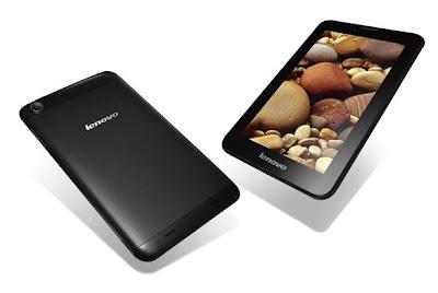 Lenovo Hadirkan Tablet Dengan Prosesor Quad-Core