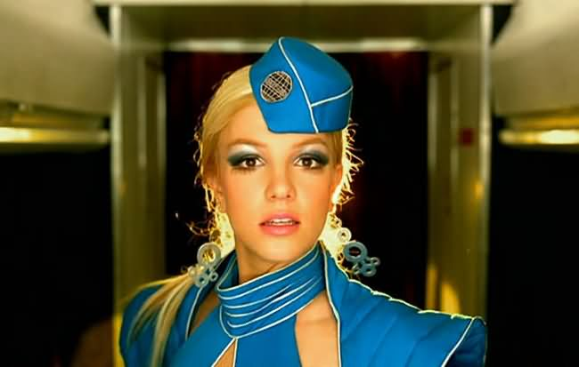Israeli Airline Hails Britney Spears' Tel Aviv Arrival with 'Toxic' Video Parody: Watch