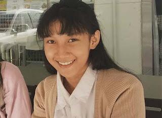 Agnes di Tukang Ojek Pengkolan (TOP)