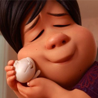 Disney-Pixar Kısa Film Boa
