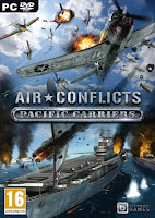 Game Air Conflicts Pacific Carriers Image