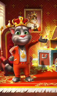 Download The Latest Version Of My Talking Tom 3.7.6.97 APK For Android