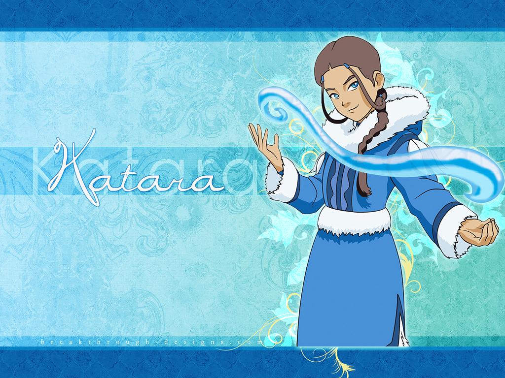 The Best Avatar Wallpaper Katara Wallpapers Beautiful Girl