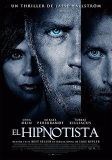 El Hipnotista, película 2012