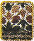 Motif Batik Banten Memoloan