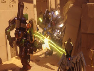 Overwatch Free Download Full PC Game FULL Version