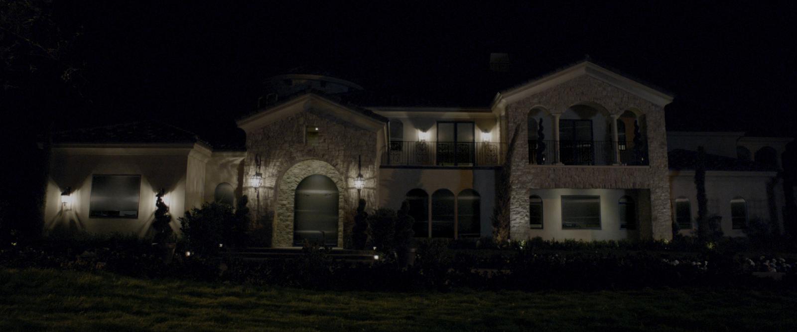 The Purge: La Noche de la Expiación (2013) 4K UHD [HDR] Latino-Ingles captura 1
