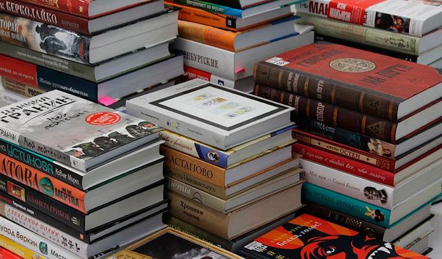 Melhores Sites para Comprar Livros
