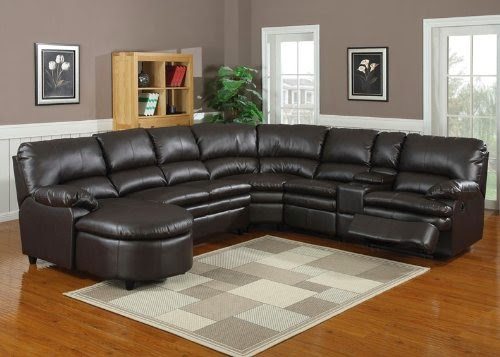 6pc Modern Transitional Leather Recliner Sofa Sets & Reclining Sofa Sets Sale: Leather Recliner Sofa Sets islam-shia.org