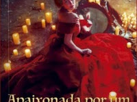 Resenha Apaixonada Por Um Highlander - Trilogia McCabe # 3 - Maya Banks