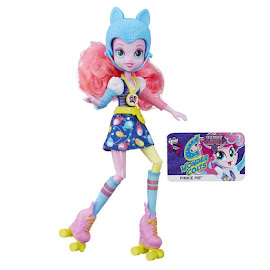 My Little Pony Equestria Girls Friendship Games Sporty Style Deluxe Pinkie Pie Doll