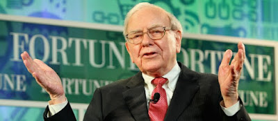 Warren Buffett e inversores
