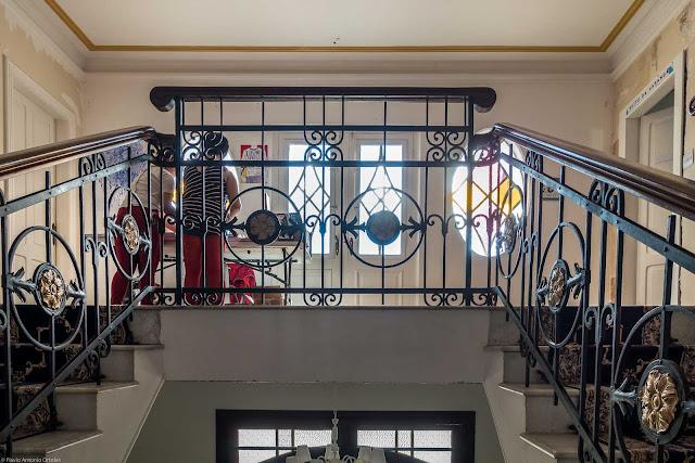 Casa Virmond - interior