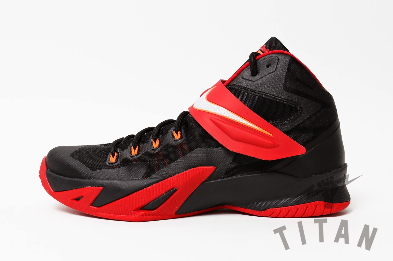 the latest 01f6d 43fd2 Nike Zoom Soldier VIII available now