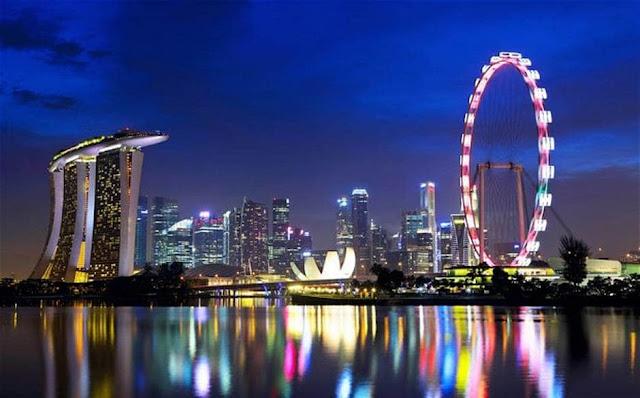 Singapura Flyer