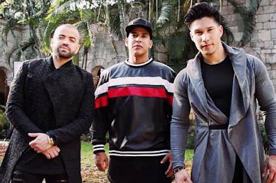 Letra de Andas en mi cabeza - Chino y Nacho con Daddy Yankee