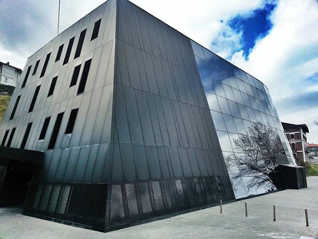 Cristóbal Balenciaga Museoa en Guipúzcoa