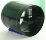 TPP chuyên cung cấp các mẫu van chỉnh gió-Van chống cháy lan tròn