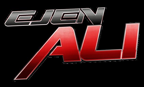 Ejen Ali logo