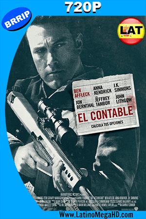 El Contador (2016) Latino HD 720p (2016)