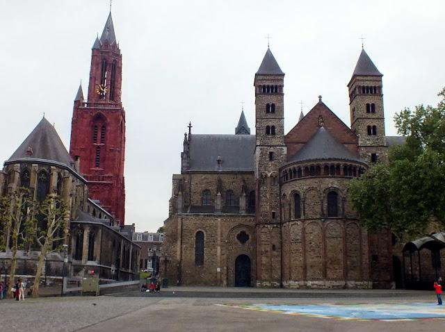 Qué ver en Maastricht en 1 día