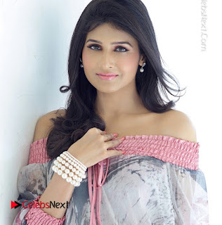 Chennai 600028 II Tamil Movie Actress Anjena Kirti Latest Poshoot Gallery  0002.jpg