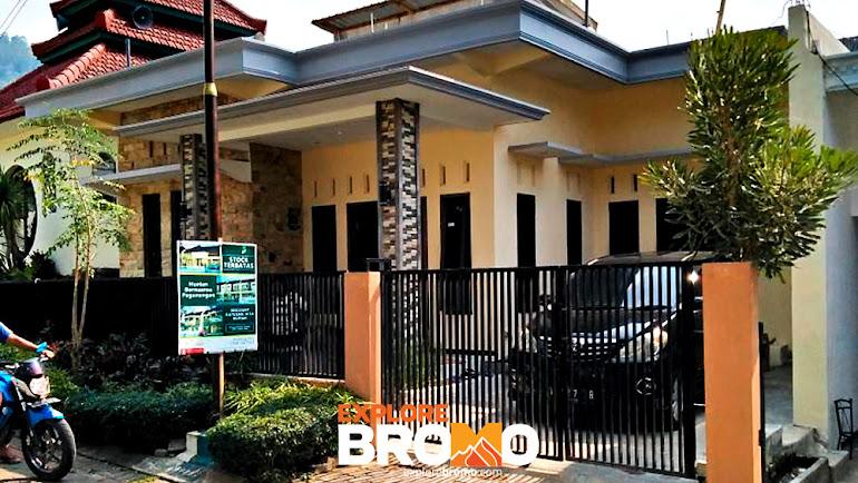 vilsa - villa yang nyaman untuk keluarga di kota batu