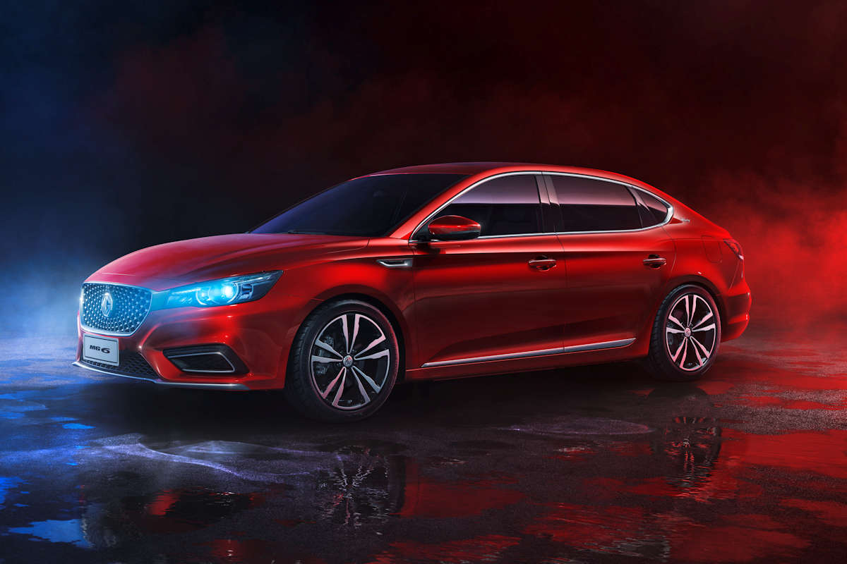 mg philippines to introduce 3 modelsyear-end 2018 | philippine