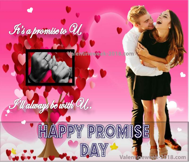 Happy promise day images download 2018