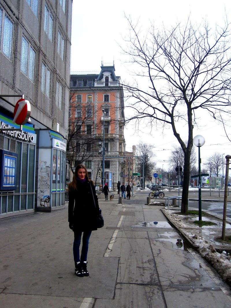 Уикенд във Виена (част първа)