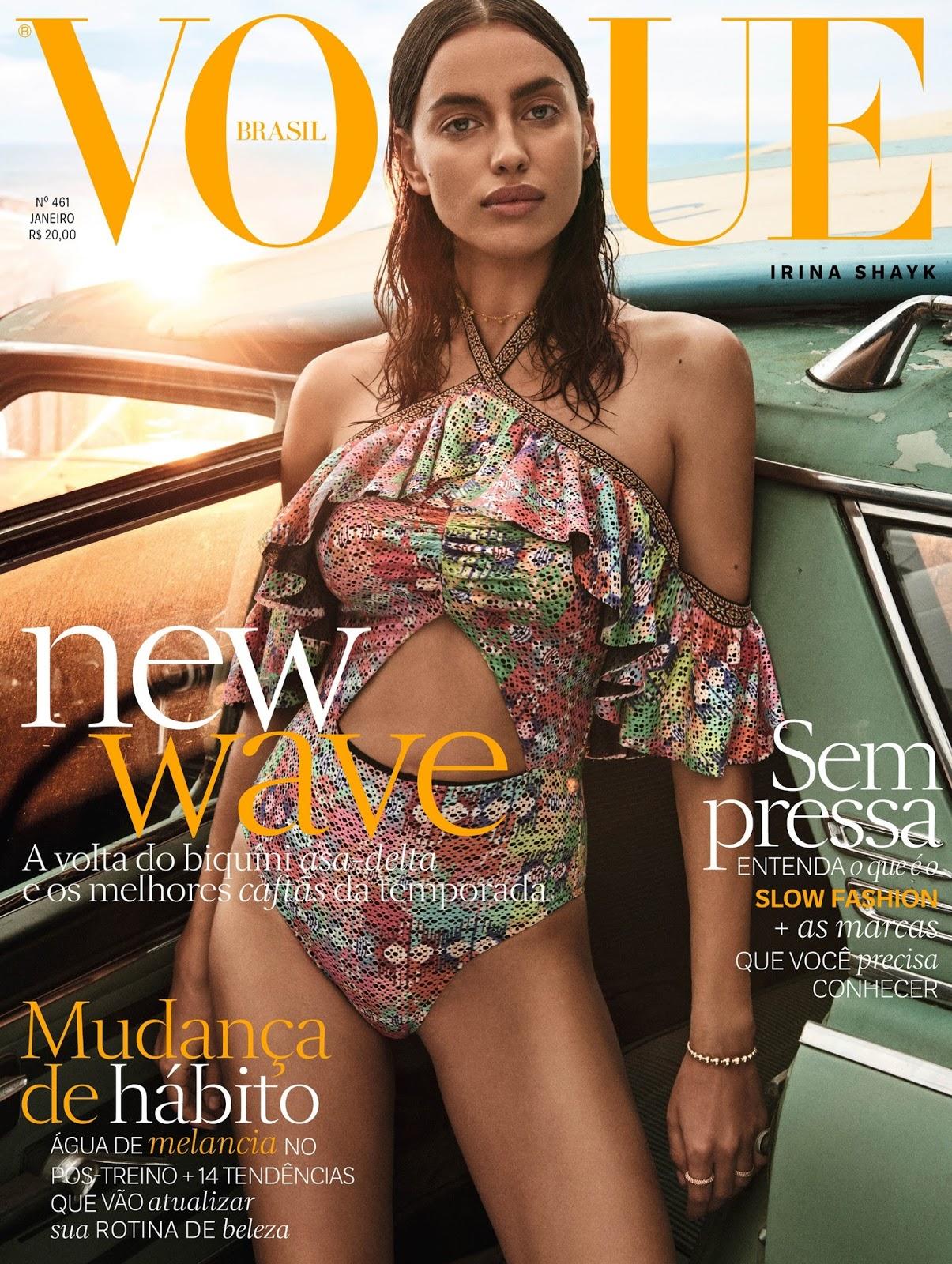 b13fa73054d40 Vogue s Covers  Vogue Brazil