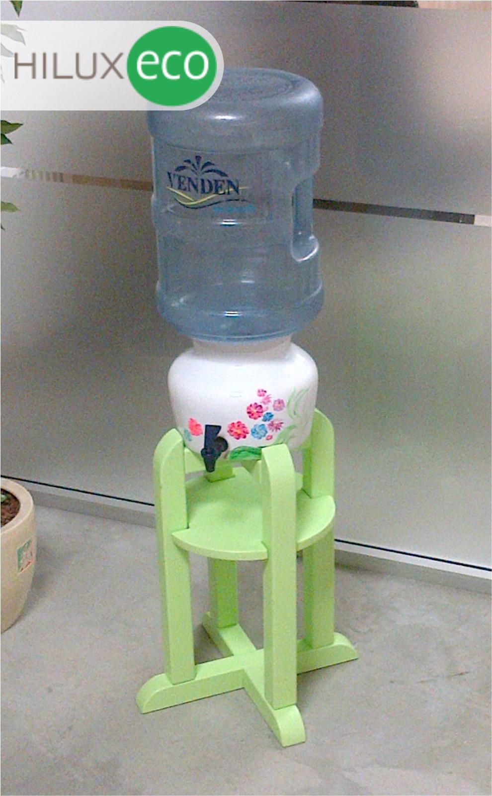 Dzeramā ūdens statīvs ''Hilux eco KIDS''