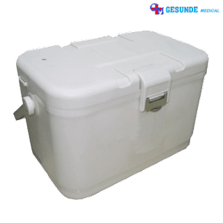 Cool Box Vaksin Kapasitas 8 Liter