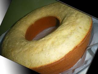 Resep Kue Bolu Panggang
