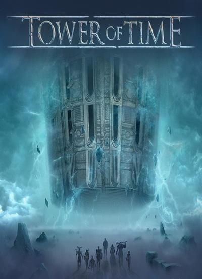 โหลดเกมส์ Tower of Time