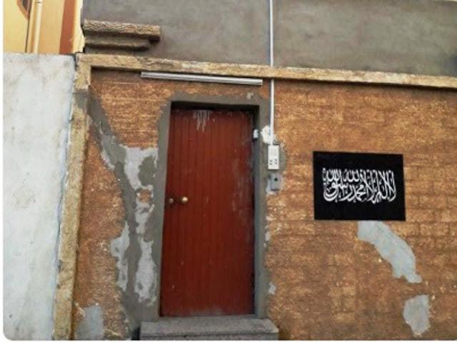 Dubes RI: Arab Saudi Melarang Keras Atribut yang Berbau Terorisme dan Ekstrimisme