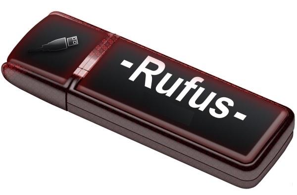 Rufus v2.9 Build 934 - Crear Unidades USB De Arranque De La Manera Más Fácil!!!