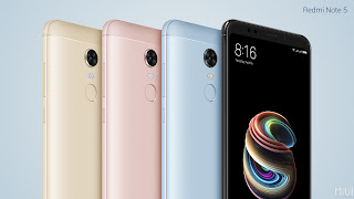 Full Specification of Xiaomi Redmi Note 5 PRO With 6GB RAM