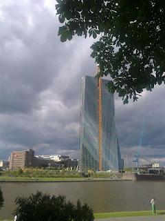 Baugeschehen Frankfurt