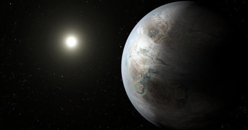 ¿Cómo debe ser una estrella para poder albergar planetas con vida? Según los científicos
