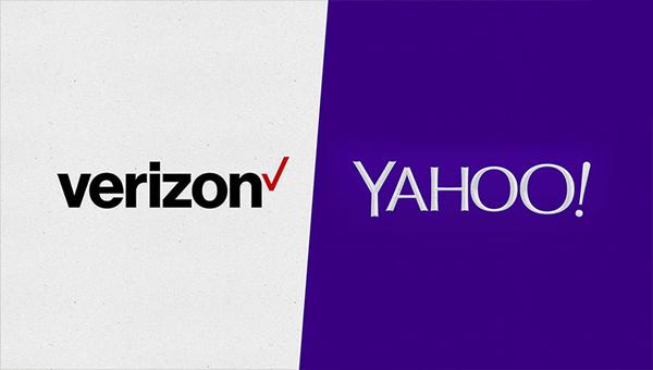 Verizon تستحود على Yahoo بمبلغ 4.83 مليار دولار فقط